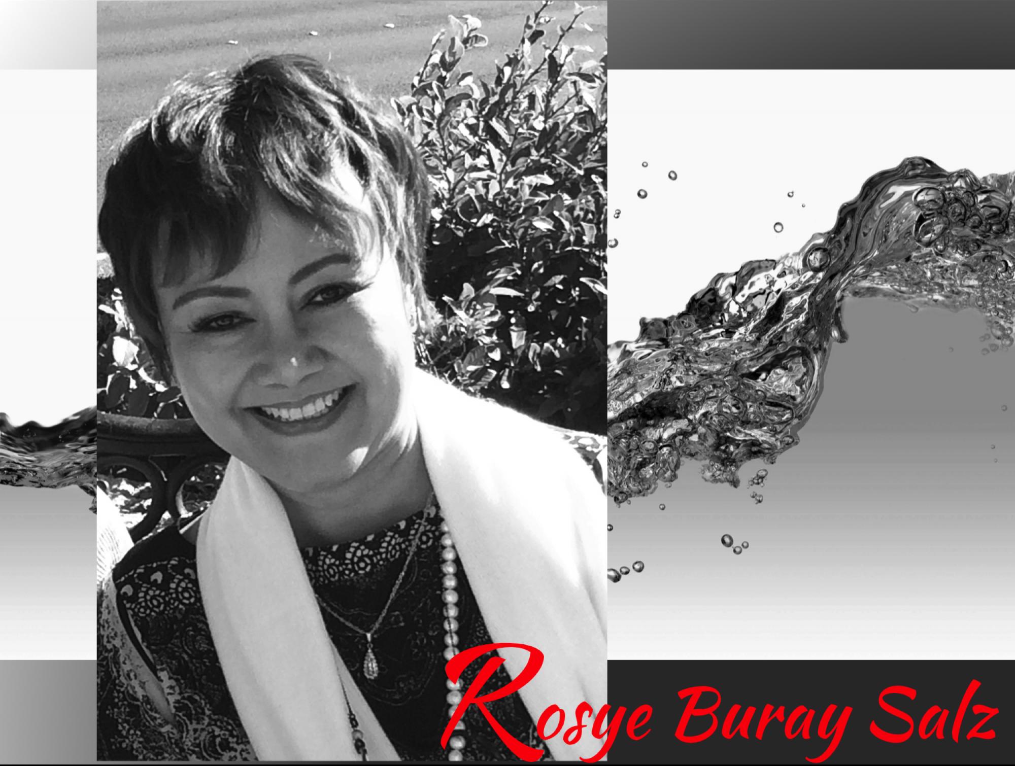 Rosye Buray Salz